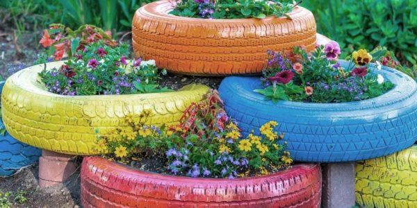 How do you start a garden as a beginner?