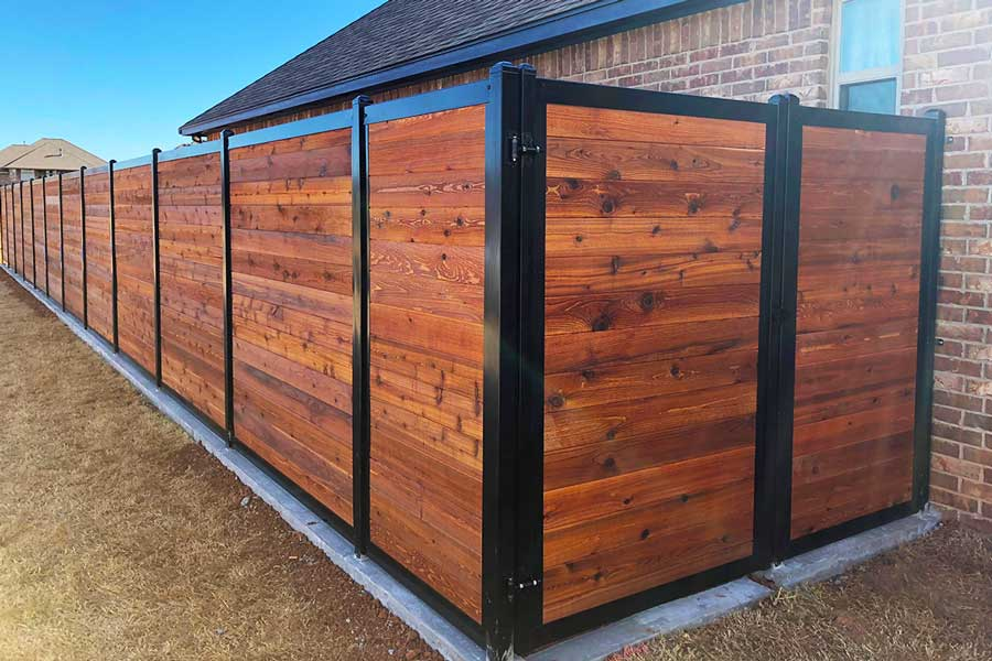 What Different Types of Fencing Is There?